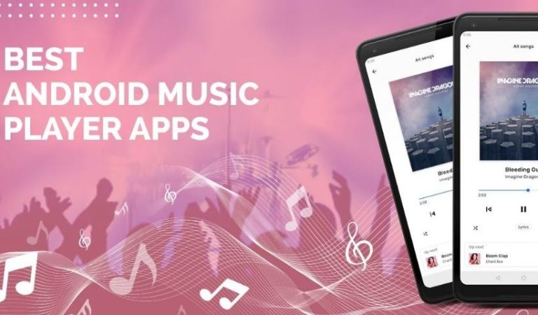 10 Best Android Apps For Downloading Music in 2021