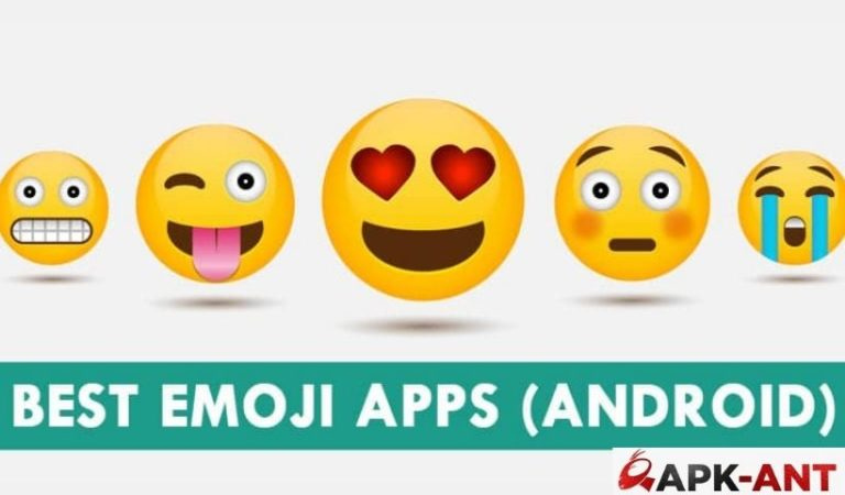 10 Best Emoji Apps For Android in 2021