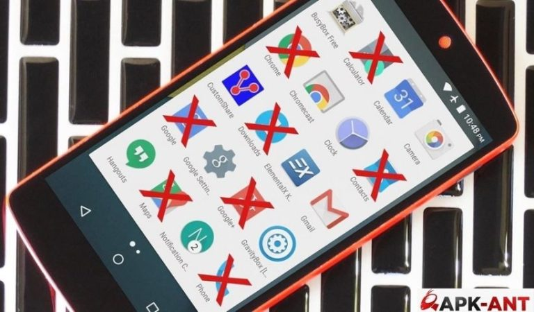 How to Remove Bloatware (Pre-Installed Apps) From Android Device