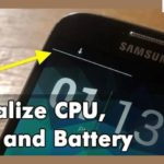 Best Android Applications To Visualize CPU, RAM and Battery