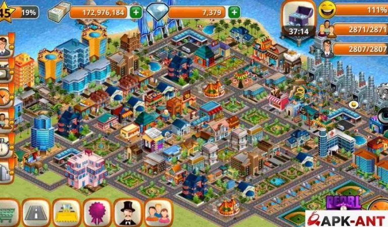 Best Offline City Building Games For Android in 2021