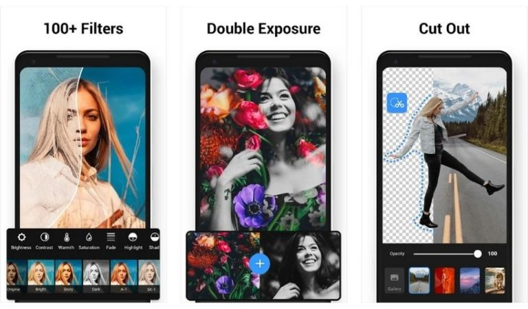 15 Best Photo Editing Apps For Your Android