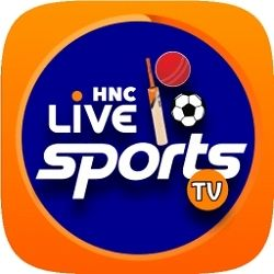 HNC Sports Live TV Apk [Live Tv Series & Movies] Free Download