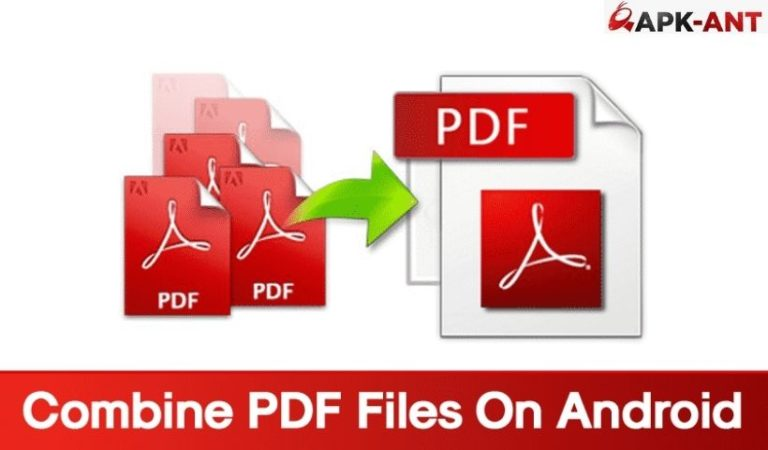 How to Combine PDF Files On Android Phone in 2021