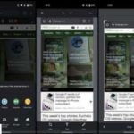 How to Use the New Screenshot Tool of Chrome for Android