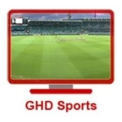 GHD Sports Apk [Live Sports Streaming TV]