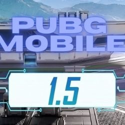 Pubg Mobile 1.5.0 APK [Early Access]