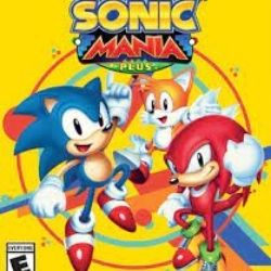 Sonic Mania Android Apk