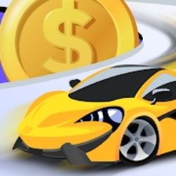 TopRich APK [EARN WHILE RACING]